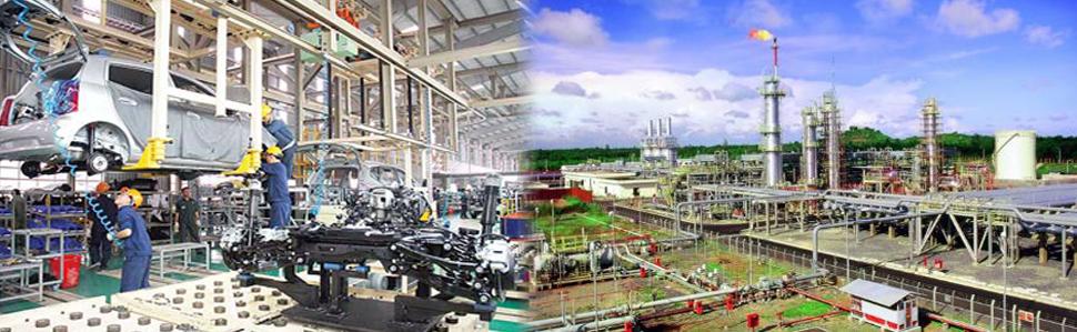 Dầu công nghiệp - Công ty Hưng Phú