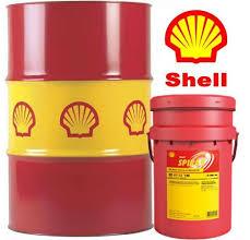 Shell Spirax A80W90