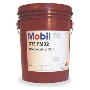 Dầu thuỷ lực Mobil DTE FM 32