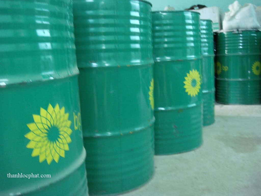 Dầu thuỷ lực BP Energol HLP-HM 68