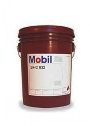 DẦU THỦY LỰC MOBIL SHC 600 SERIES