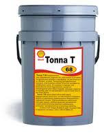 Dầu Shell Tonna T68