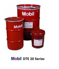 Dầu thủy lực Mobil DTE 26 Series