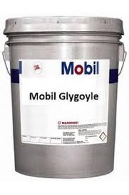 Dầu hộp số bánh răng tổng hợp Mobil Glygoyle 150