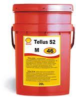 Dầu thuỷ lực Shell Tellus S2 M46 (Tên Cũ Shell Tellus 46)