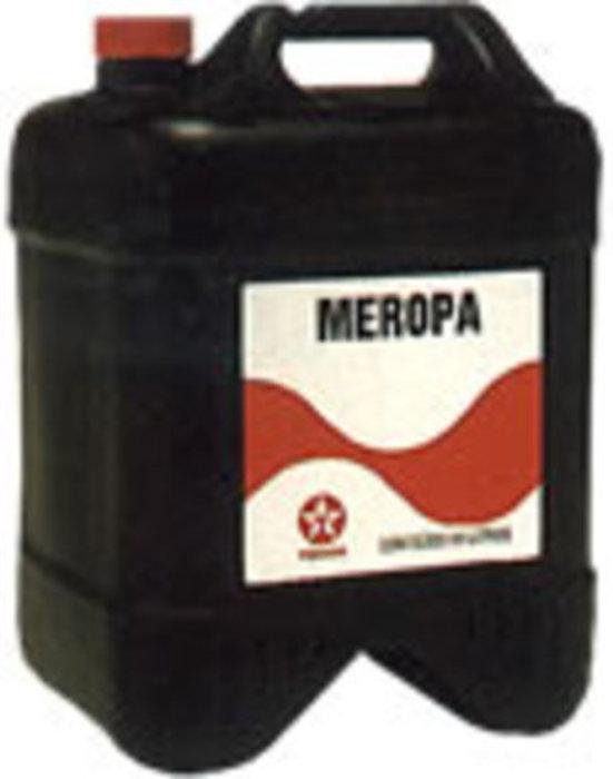 DẦU HỘP SỐ BÁNH RĂNG CÔNG NGHIỆP CALTEX MEROPA 68
